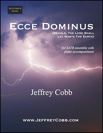 Ecce Dominus