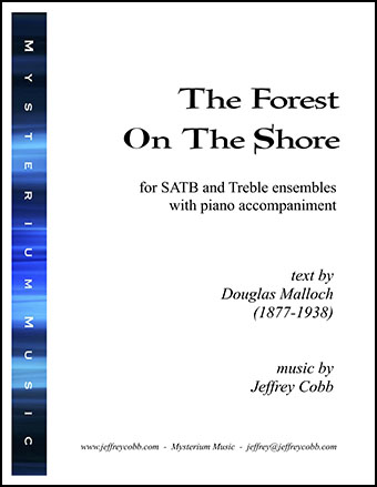 The Forest On The Shore