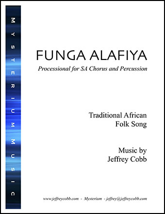 Funga Alafiya