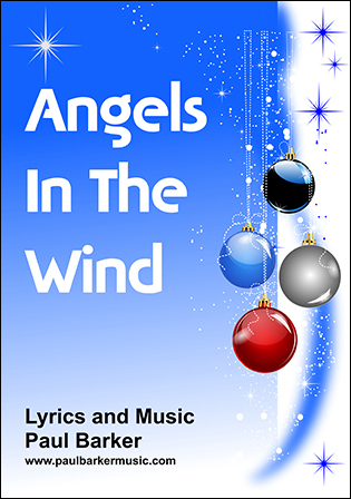 Angels In The Wind