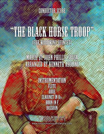 The Black Horse Troop