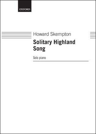 Solitary Highland Song