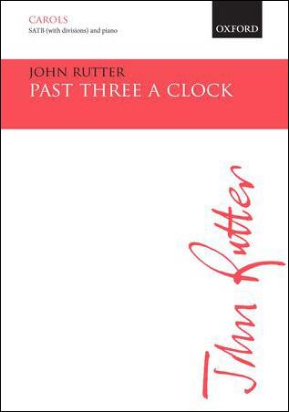 Past Three A Clock