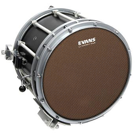6 Inch Evans System Blue SST Marching Tenor Drum Head