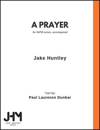A Prayer Thumbnail