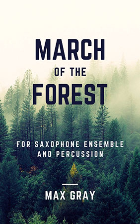 March of the Forest