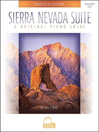 Sierra Nevada Suite