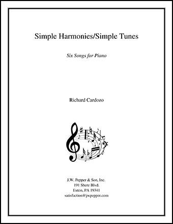 Simple Harmonies/Simple Tunes
