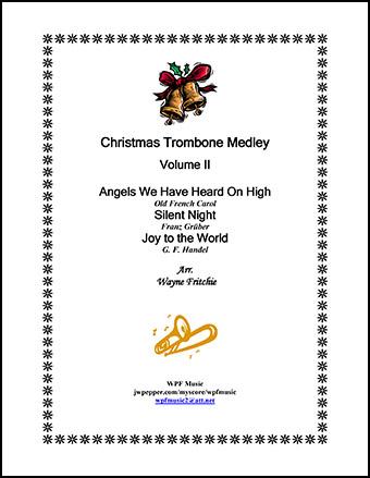 Christmas Trombone Medley Volume II
