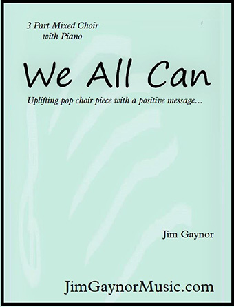 We All Can
