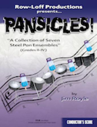 Pansicles