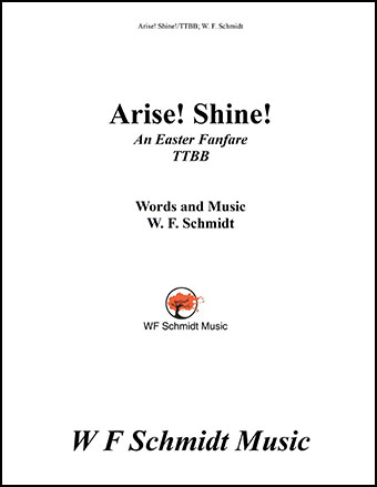 Arise! Shine!