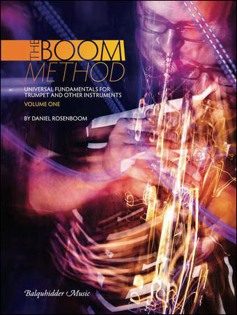 The Boom Method, Vol. 1