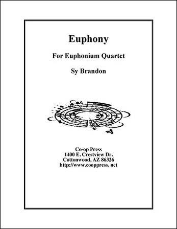 Euphony for Euphonium Quartet