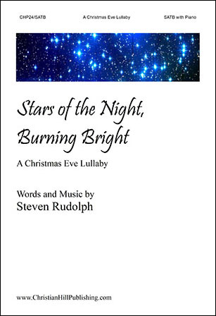 Stars of the Night, Burning bright