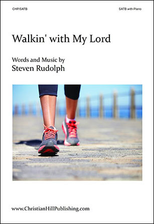Walkin' with My Lord