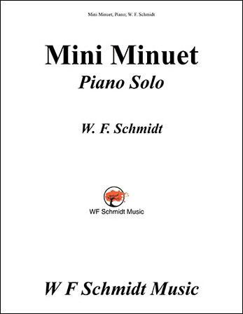 Mini Minuet