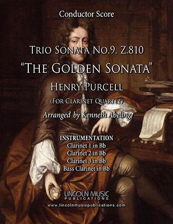 Trio Sonata No.9