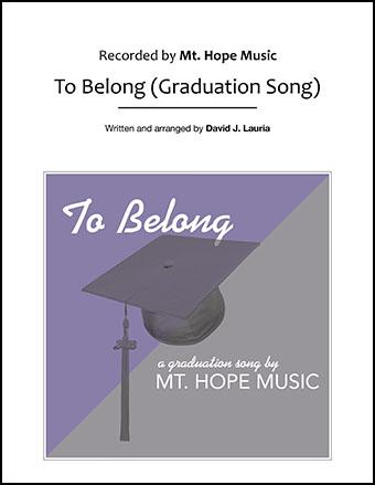 To Belong