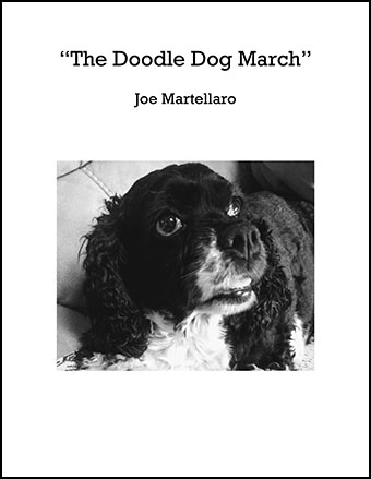 The Doodle Dog March