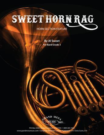 Sweet Horn Rag