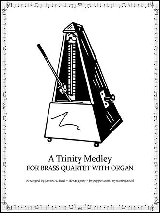 A Trinity Medley