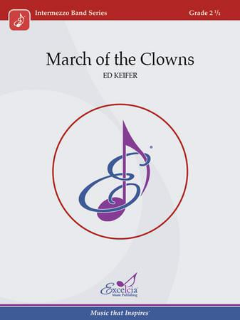 March of the Clowns