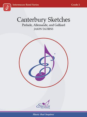 Canterbury Sketches