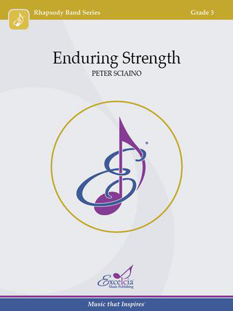 Enduring Strength Thumbnail