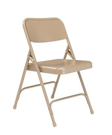 NPS Premium All Steel Folding Chair