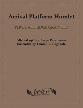 Arrival Platform Humlet