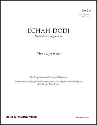 L'Chah Dodi