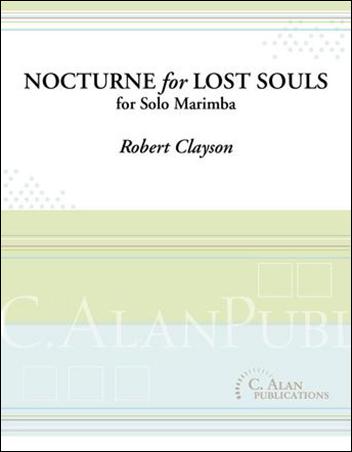 Nocturne for Lost Souls