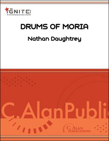 Drums of Moria