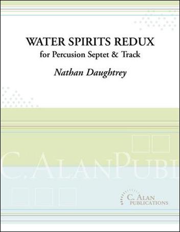 Water Spirits Redux