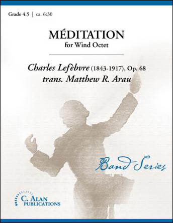 Meditation for Wind Octet
