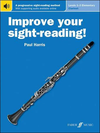 Improve Your Sight-Reading!