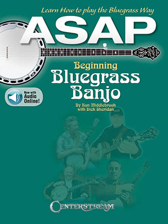 ASAP: Beginning Bluegrass Banjo