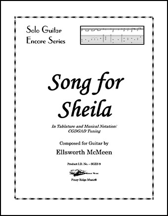 Song for Sheila