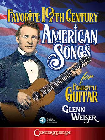 Favorite 19th Century American Songs