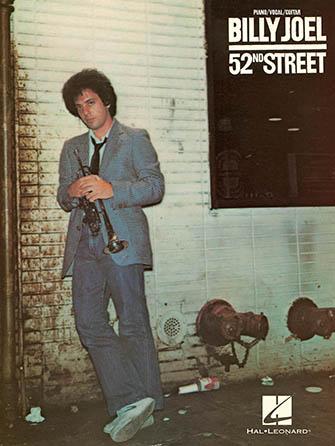 52nd Street P/V/G