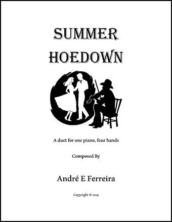 Summer Hoedown