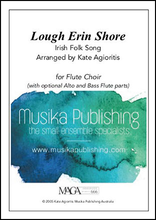 Lough Erin Shore