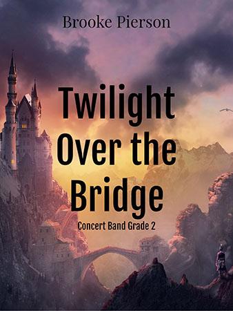 Twilight Over the Bridge