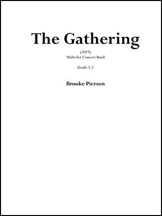 The Gathering Thumbnail