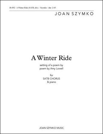 A Winter Ride