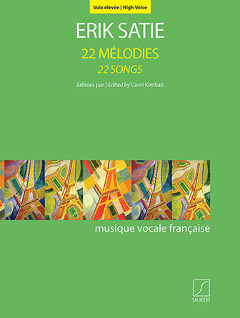 22 Melodies