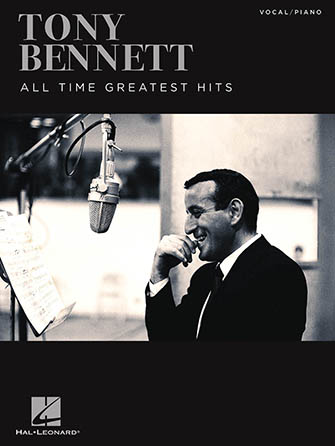 Tony Bennett: All Time Greatest Hits