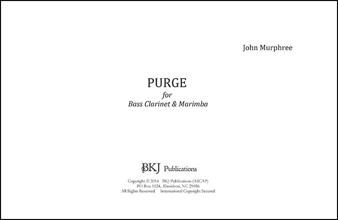 PURGE (2013)