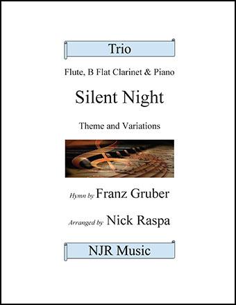 Silent Night (variations)